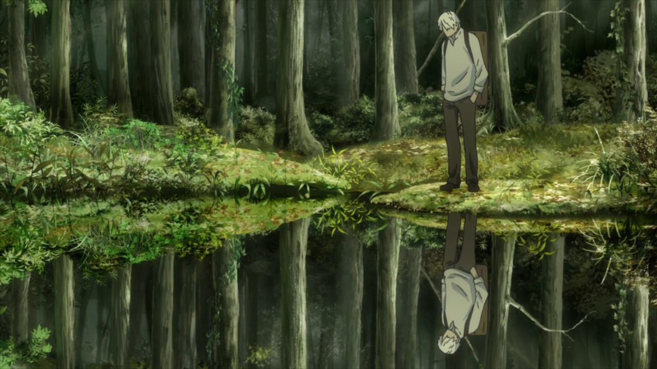 Vuestras Series/Mangas Favoritas - Página 2 Mushishi-6